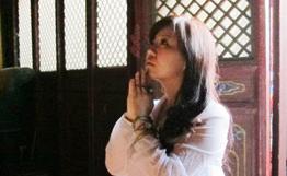 2012 聖地之旅:天使在西藏