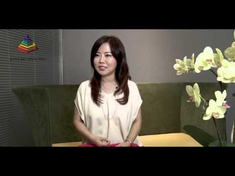 上官昭儀老師 天使幸運色系列 Part8 五號人的專屬色彩與特質